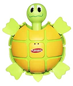 Playskool - 21121480 - La Tortue de Bain: Amazon.fr: Bébés