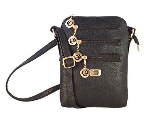 Deal Especial Fancy New look desginer Cadeaux et cadeaux stylés pour femmes et filles Black