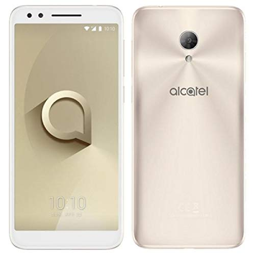Alcatel 3l Gold