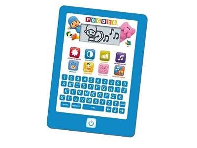 Pocoyo 87480 - My Tablet (Bandai) de Bandai