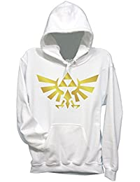 Sweatshirt ZELDA TRIFORCE - JEUX by Mush Dress Your Style