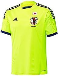 Adidas Camiseta 2da Japón Fútbol 2014-2015 (L)
