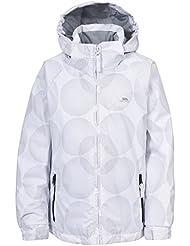 Trespass - Chaqueta / abrigo impermeable para la nieve modelo Ajo para niñas