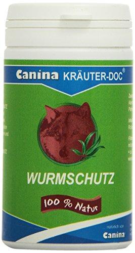 Canina Kräuter-Doc Wurmschutz, 1er Pack (1 x 0.025 kg)