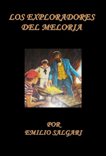 Los Exploradores del Meloria por Emilio Salgari