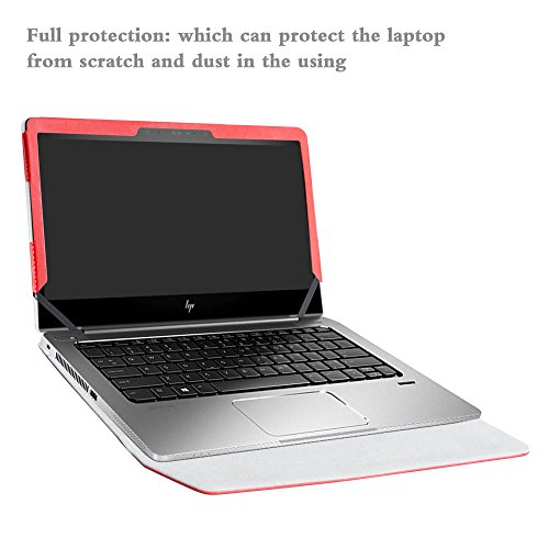 Alapmk Specialmente Progettato PU Custodia Protettiva in Pelle Per 13.3
