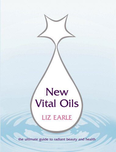 New Vital Oils: Discover How Just a Few Drops a Day Can Ensure You Look and Feel Great!