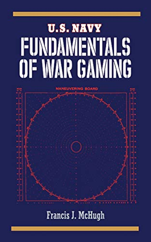 U.S. Navy Fundamentals of War Gaming (US Army Survival) -
