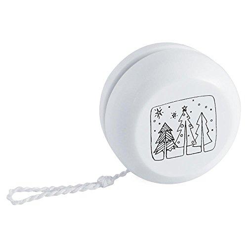 'alberi di natale' stile retrò yo-yo (yy00015495)