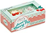 Patisserie de Bain Tartlette Duo Sweet as Cherry Pie (2x 45g)