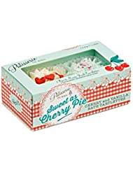 Rose & Co Sweet As Cherry Pie Tartlette Duo Pack Of 2 90 g