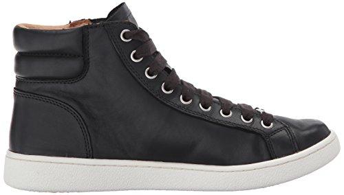 UGG Schuhe Olive Sneaker aus Wildleder Chestnut Damen Schwarz