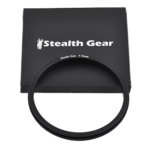 Stealth Gear Cokin P Adapterring, 82 mm