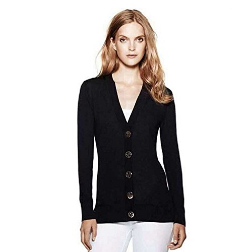 xjoel-womens-petite-boyfriend-cardigan-sweater-solid-cable-knit-v-neck-cardigan-sweater-black-m