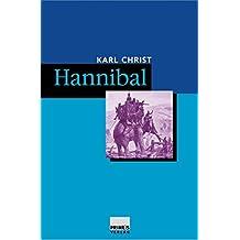 Hannibal (Gestalten Der Antike)