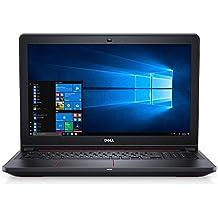 Dell Inspiron 5000 Flagship Premium 15.6 Inch FHD Gaming Notebook Laptop | Intel Core I5-7300HQ Quad-Core | NVIDIA GeForce GTX 1050 | 8GB RAM | 1TB HDD | Backlit Keyboard | MaxxAudio | Windows 10 Home
