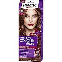 Palette Permanent Hair Dye - Dark Brown100 ml