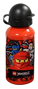 Lego Ninjago Alloy Drinks Bottle