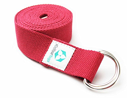 yogagurt-madira-yoga-belt-gurt-100-baumwolle-mit-stabilem-metall-ring-verschluss-250-x-38cm-rot