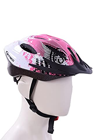 AMMACO 14 VENT YOUTH CYCLE HELMET 54-59cm