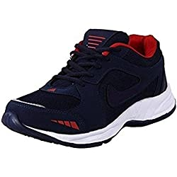 Deals4you Premium Quality Blue Colour Sports Running Shoes for Men