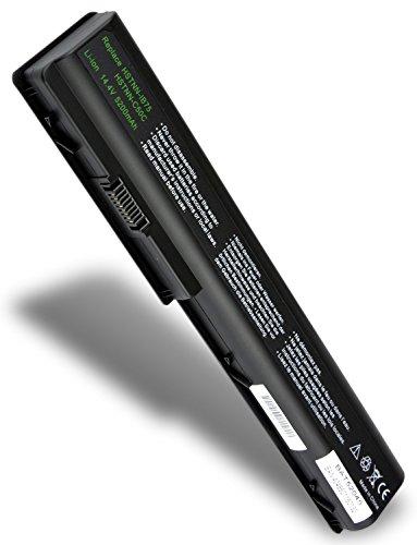 Batterie de remplacement pour HP 480385-001 ( 5200mAh / 14.4V )