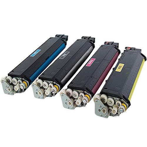 Kompatibel Mit Der Entwicklungsbox Konica Minolta C6500 C6500 C7000 C8000 C6000 C5501 (Minolta Konica C7000)