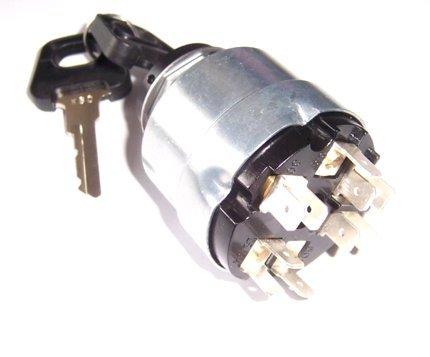 Artikel Nr.: KM 10 11 0048 Inkl. 2 Schlüssel Typ K80 - KM 10 11 0026 für Atlas, Bosch, Case New Holland, Faun, Liebherr, Same Deutz Fahr, SCANIA, STILL
