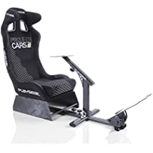 Playseat Project Cars (PS4/PS3/Xbox One/PC Dvd) [Importación Inglesa]