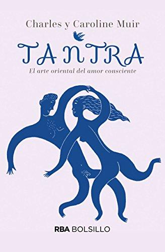Tantra (bolsillo) (NO FICCION) por CHARLES MUIR