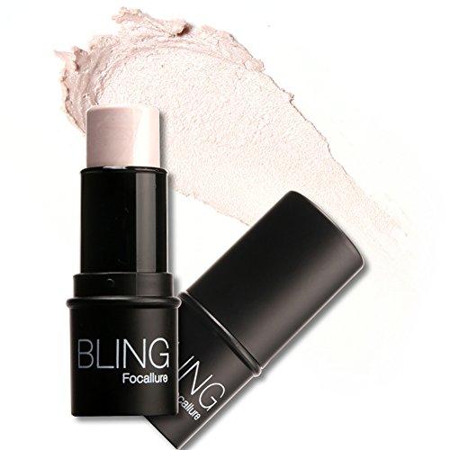 romantic-bear-highlighter-stick-makeup-shimmer-powder-cream-waterproof-face-lighting-glow-2-colors
