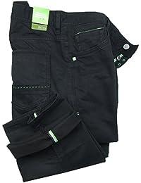 0182ca2e1d Amazon.es  Hugo Boss - Pantalones   Hombre  Ropa