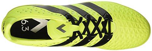 3 Ace Adidas 16 Em Homens Amarelas Chuteiras 5tpqdtw