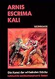 Arnis, Escrima, Kali.