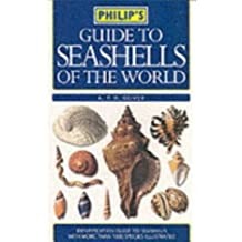 PHILIP'S GUIDE TO SEASHELLS OF THE WORLD.