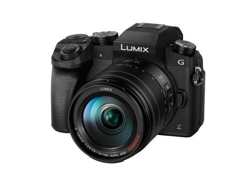 G7 14-140/3,5-5,6 Lumix G Vario Power OIS ASPH ()