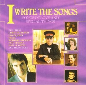 i-write-the-songs-rare-original-1987-16-track-cd-album-starblend-cd-cc4