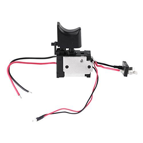 Interruptor de taladro eléctrico