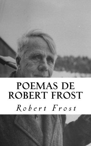 Poemas de Robert Frost