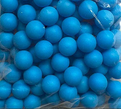 Lakikey 150Pcs Solid Color Scrub Tischtennis Bälle Ping Pong Ball Lottery Spiel Unterhaltung Spielzeug Pet Bälle