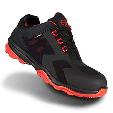 Chaussure de sécurité basket HECKEL Run-R 210