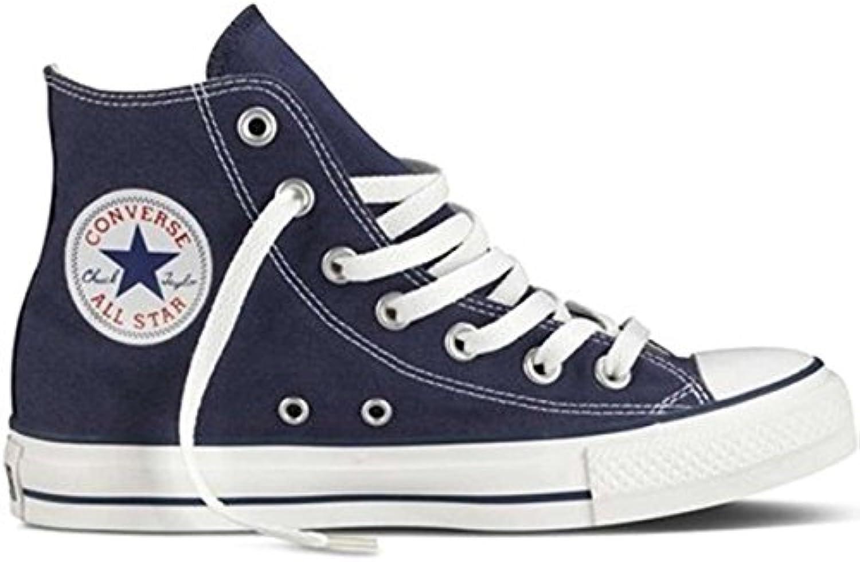 scarpe da ginnastica All Star Hi Hi Hi Chuck Taylor unisex (6 B (M) US donna   4 D (M) US Men, Navy) | Qualità  4600a0