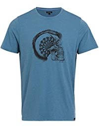Animal Herren Mohawk T-Shirt