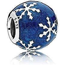 Pandora Femme Argent sterling 925 Argent|#Silver