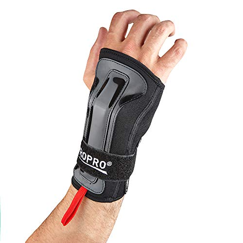 Protective Hand and Wrist Guards...