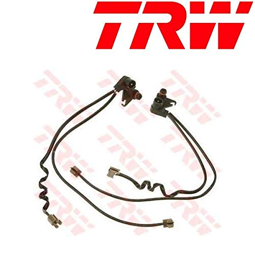 TRW gic5016 Contact d'avertissement, garniture de frein