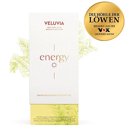 Veluvia-07961-Energy-Vegan-Nahrungsergnzungsmittel-Gegen-Mdigkeit-Erschpfung-Vitamin-C-Vitamin-B2-Vitamin-B6-Vitamin-B7-Vitamin-B5-Superfood-Mix-2-x-30-Kapseln-1-Monat