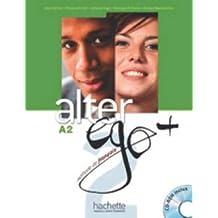 (12) ALTER EGO +2 ST (Francais Langue Etrangere)