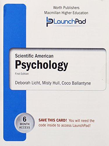 launchpad-for-lichts-scientific-american-psychology-six-month-access