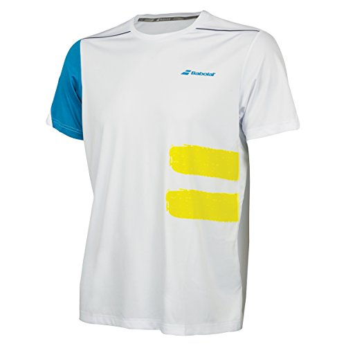 Babolat Performance Crew Neck Tee L-54 (T-shirt Crew Performance)